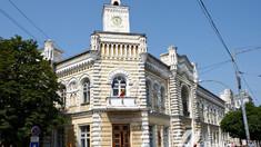 Ion Ceban a convocat o ședință de lucru cu șefii subdiviziunilor Primăriei capitalei