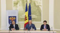 Igor Dodon | Sarcina noului ministru al Justiției nu este deloc ușoară