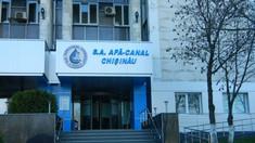 """Directorul general al """"Apă-Canal Chişinău"""" a demisionat"""