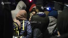 Cereri de azil: Franţa devine 'prima ţară' în Europa, depăşind Germania