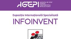 """Invenții din diferite domenii vor fi prezentate la """"Infoinvent"""", ediția XVI-a"""