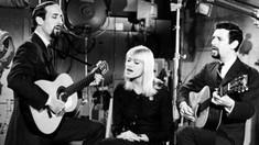 Ora de muzică | Grupul american Peter, Paul and Mery