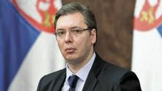 VIDEO de pe camera ascunsă | Scandal de spionaj între Serbia şi Rusia: Preşedintele Vucic a ordonat o anchetă