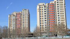 După o perioadă de stagnare, se atestă o ușoară ieftinire a apartamentelor din Chișinău