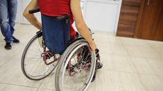 Surprize de Ziua Copilului pentru copiii cu dizabilități din Cotiujenii Mari