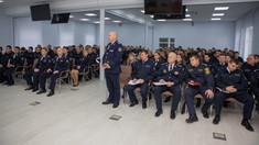 Noi șefi la Direcția de Poliție și la mai multe Inspectorate de Poliție din Capitală