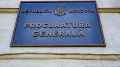 Procurorul general Alexandr Stoianoglo a avut o întrevedere cu ambasadorul UE, Peter Michalko