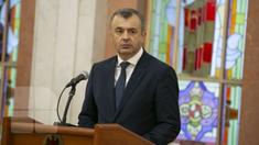 Premierul Chicu a prezentat rezultatul vizitei de la Moscova