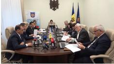CSP anunță în ședință când va lua o decizie privind selectarea candidatului la funcția de procuror general