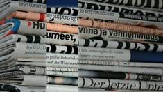 Ce scrie presa internaţională despre căderea Guvernului Sandu