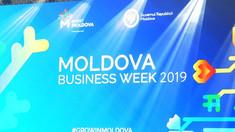 Proiectul WINET, care cuprinde trei țări din Bazinul Mării Negre – Moldova, România și Bulgaria, a fost prezentat la Moldova Business Week