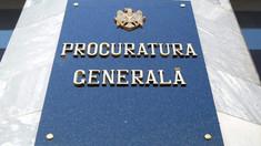 Procuratura oferă DETALII despre reținerea fostul șef al PCCOCS, Nicolae Chitoroagă