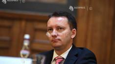 Eurodeputatul PNL Siegfried Mureşan, ales vicepreşedinte al Partidului Popular European