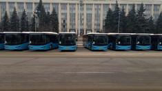 Sechestru de peste 3 milioane de lei în dosarul celor 31 de autobuze. Detalii noi despre percheziţiile efectuate (ZDG)