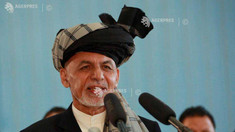 Preşedintele afgan revendică victoria asupra Statului Islamic în ţara sa