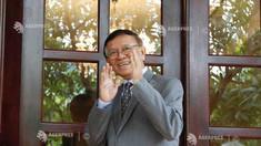 Cambodgia: Unul dintre liderii opoziţiei va fi judecat pentru trădare, susţine premierul Hun Sen