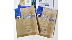 Regulamentul privind organizarea și funcționarea IGP a fost publicat în Monitorul Oficial