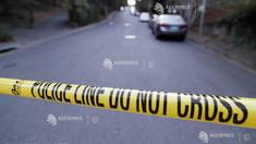 SUA: Patru morţi şi şase răniţi într-un atac armat în California, anunţă poliţia