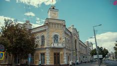 Imobilul care a aparținut unui gimnaziu din Chișinău revine în proprietatea Primăriei