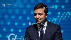 Ucraina: Zelenski promite rezultate în anchetele cu privire la manifestanţii ucişi în timpul revoltei din Euromaidan