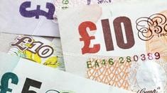 Revenire neaşteptată: Economia britanică a evitat recesiunea şi urcat cu 0.3% în trimestrul al treilea