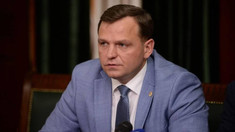 Andrei Năstase: Când eram la MAI a fost inițiat un dosar privind finanțarea ilegală a PDM