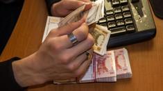 EXPERT: Veniturile la buget nu vor depăși 8-9%, ceea ce înseamnă că majorarea salariilor va crea o problemă de sute de milioane