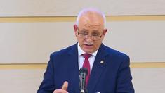 """Chiril Moțpan, despre ministrul finanțelor: """"A promovat în funcții importante persoane loiale și nu-și poate justifica averile"""""""