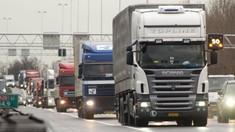 Federația Rusă și Ucraina au acordat suplimentar de zece ori mai puține autorizații pentru transportul de mărfuri decât a solicitat Chișinăul