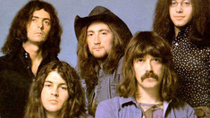 Ora de muzică | Grupul Deep Purple, partea întâi