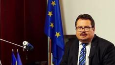 """Peter Michalko/TV8: """"Pentru ca statele partenere ale R.Moldova să dea o mână a ajutor la aducerea acasă a fostului lider al PD, e necesar ca autoritățile din Moldova să ceară acest lucru (Revista presei)"""