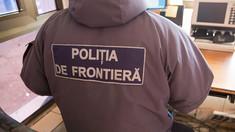 Competențele de asigurare a securității aeronautice vor reveni Poliției de Frontieră