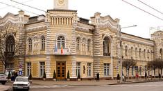 Bariera de la intrarea în clădirea Primăriei Chișinăului va fi înlăturată