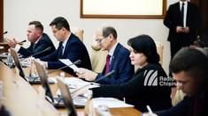 Guvernul propune ca autorizațiile pentru export să fie stocate la Serviciul Vamal