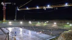 Kremlinul dezvăluie furtul a miliarde de ruble la construcţia cosmodromului Vostochny