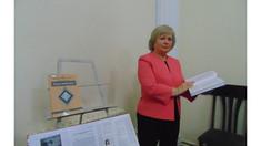 """Volumul """"Cartea etnografului"""" a fost lansat la un muzeu din Capitală"""