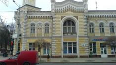 Uniunea Salvați Basarabia: Sediul vechi al primăriei este neîncăpător pentru oamenii lui Igor Dodon