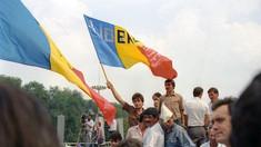 Istoria la pachet | Mișcarea de emancipare națională în spațiul Uniunii Sovietice, acum 30 de ani