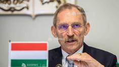 Migraţia trebuie oprită la frontierele Schengen (ministrul de interne ungar)