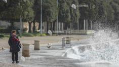MAE ROMÂNIA | Atenţionare de călătorie: Croaţia - avertizări meteo de vreme nefavorabilă