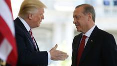 Erdogan afirmă că i-a spus lui Trump că nu va renunţa la sistemul rusesc S-400