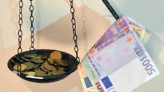 UE a înregistrat un deficit al balanţei comerciale de cinci miliarde de euro, în septembrie