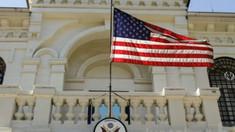 Reacția Ambasadei SUA la Chișinău, după căderea Guvernului Sandu
