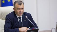 Ședința Guvernului | Ion Chicu: E nevoie să fie schimbate unele persoane din ministere