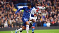 Fotbal - Anglia: Chelsea Londra - Crystal Palace 2-0, în etapa a 12-a