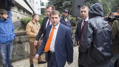 Renato Usatîi îndeamnă la proteste înainte de învestirea noului Guvern