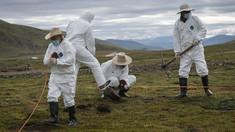 Un sat din Mongolia a fost plasat în carantină după ce un localnic a murit de ciumă bubonică