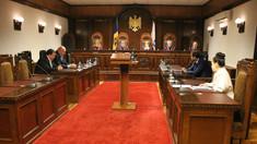Curtea Constituțională a validat mandatul noului deputat din fracțiunea PSRM