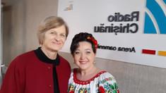 Dor de izvor | Marina Filipovici: Abia aștept momentul potrivit să înregistrez câteva romanțe din repertoriul meu