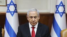 Benjamin Netanyahu avertizează cu o perioadă prelungită de tensiuni în Fâşia Gaza